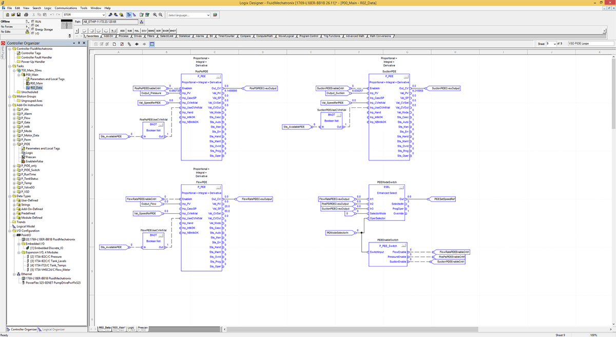 Fluidmechatronix Album Http Portals 0 Function Of Block Diagram 5function Programming