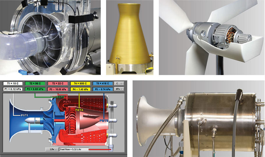 Turbine Tech Catalog